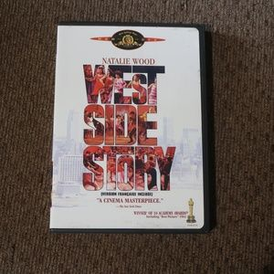 Other - West Side Story DVD